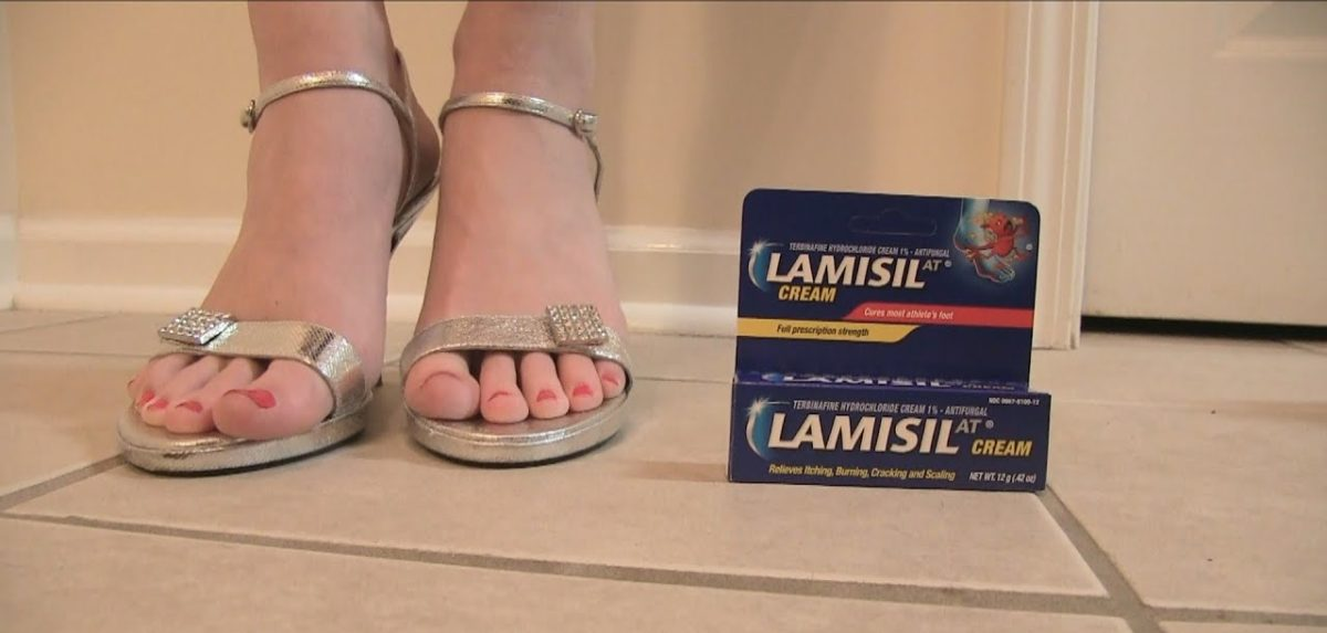 Lamisil Reviews Healthy Running